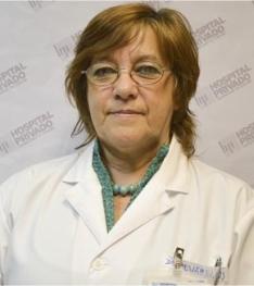 Dra. Alvarello Teresa