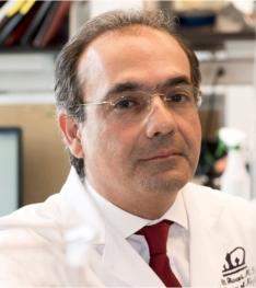 Dr. Gharavi Ali