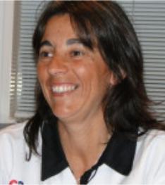 Lic. Karin Padrós